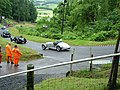 Shelsley Walsh Hill-Climb Vintage Day 2009 - geograph.org.uk - 1387173.jpg