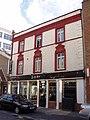 Sheraz, Spitalfields, E1 (2739137837).jpg