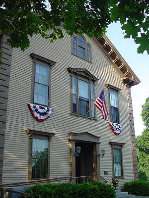 Sherborn, Massachusetts - Sherborn Community Center
