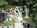 Shifen Waterfall left view 20200626a.jpg