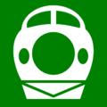 Shinkansen green.png