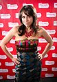 Shira Lazar - Streamy Awards 2009 (2).jpg