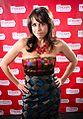 Shira Lazar - Streamy Awards 2009 (2).jpg