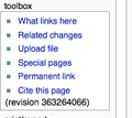 Showing Wikipedia article revision id at toolbox.png