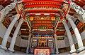 Shu-Shan Ancestral Shrine, Main Shrine, Tianzhong Township, Changhua County (Taiwan).jpg