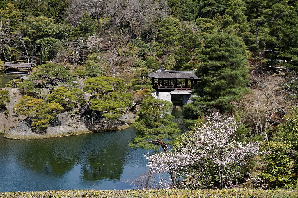 Shugakuin villa (5834486419)