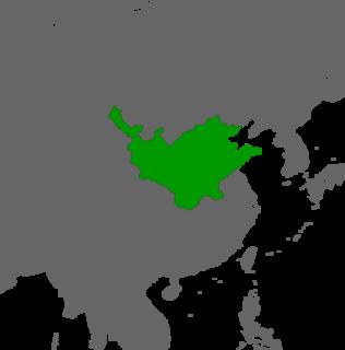 Shun dynasty 17th-century Chinese dynasty