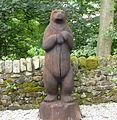 Shy bear - panoramio.jpg