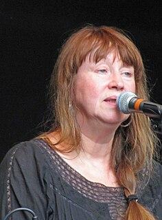 Sidsel Endresen Norwegian musician