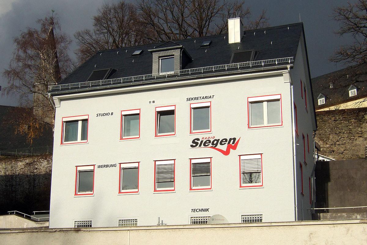 Radio Siegen Webradio