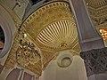 Sinagoga Santa María la Blanca, Toledo (6158251032).jpg