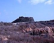 Sindhudurg Fort India