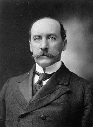 Herbert Chermside - Image: Sir Herbert Chermside