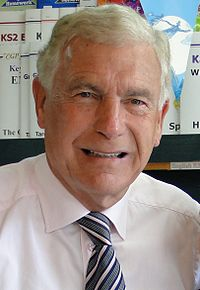 Sir Trevor Brooking in 2014.jpg