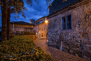 Sirmione - Image: Sirmione old town