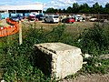 Site of a new Lidl supermarket, Barnfield Road, Swindon 25.08.2009 - geograph.org.uk - 1458067.jpg