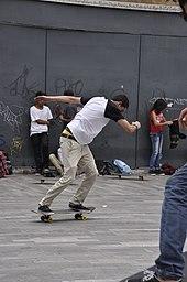 Flip trick - Wikipedia