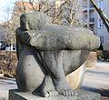 Skulptur am Schwabinger See Muenchen-5.jpg