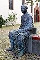 Skulptur des St Andreas in Klein-Winternheim.jpg