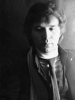 Slava Zaitsev - Slava Zaitsev circa 1960s.