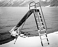 Slide at Windy Arm, Tagish Lake (15902649666).jpg