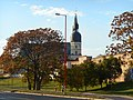 Slovakia - Trnava - Kostol Sv Mikulasa RB01.jpg