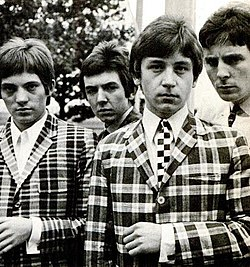 Small Faces vuonna 1965