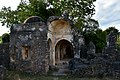 Small domed mosque, Kilwa Kisiwani (4) (28454877243).jpg