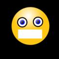 Smiley nospeak.png