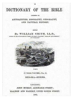 Smith's Bible Dictionary 1863.jpg