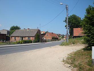 Smolno, Pomeranian Voivodeship - Image: Smolno 16