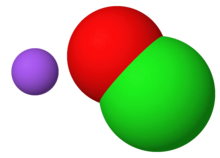 220px Sodium hypochlorite 3D vdW