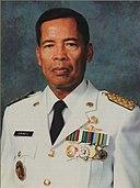 Soerjadi Soedirdja as Governor of Jakarta.jpg