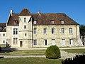 Soissons (02), abbaye Saint-Jean-des-Vignes, logis des abbés commendataires, vue depuis l'est 2.jpg