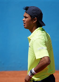 Image illustrative de l'article Somdev Devvarman