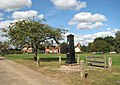 Somerleyton - the village green - geograph.org.uk - 1505643.jpg