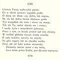 Sonety Shakespeare'a I-CXXXIV i CXXXVII-CLIV Maria Sułkowska (MUS) page 126 sonet 112 cropped image.jpg