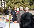 Sonoma Mountain Zen Center - 05 - Beginning of the ceremony.jpg