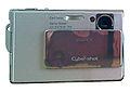 Sony Cyber-shot DSC-T7 zilver, -9 Mar. 2013 a.jpg