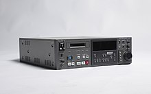 Digital audio - Wikipedia