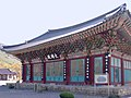 South Korea-Goheunggun-Neunggasa 5843-07 Daeungjeon.JPG