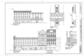 South Main Street, Block 43 (Commercial Buildings), South Main and Washington Streets, South Norwalk, Fairfield County, CT HABS CONN,1-NOWAS,1- (sheet 5 of 6).png