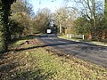 South Road towards Wivelsfield Green - geograph.org.uk - 1702474.jpg