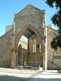Holyrood Church Church in Hampshire, England