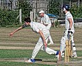 Southwater CC v. Chichester Priory Park CC at Southwater, West Sussex, England 068.jpg