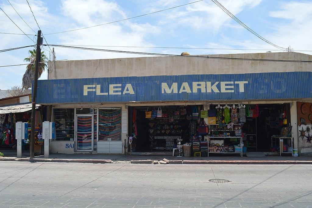 SouvenirFleaMarket