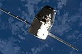 SpaceX CRS-1 approaches ISS b.jpg