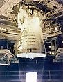 Space Shuttle Main Engine (SSME) Test Firing - GPN-2000-000055.jpg