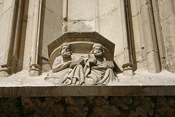 Spain.Girona.Catedral.Lateral.Detalle.06.jpeg