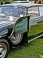 Spare wheel of 1968 Bristol 410.jpg